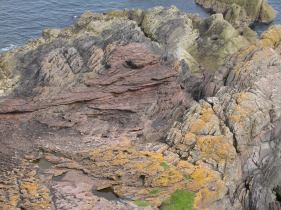 Edinburgh to Siccar Point June-Jly 2012 046