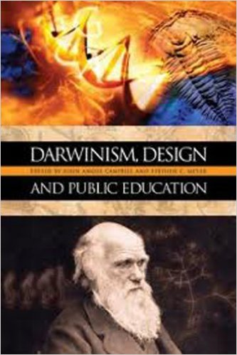 emperor exposed naked Darwinism