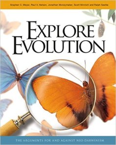 ExploreEvolution